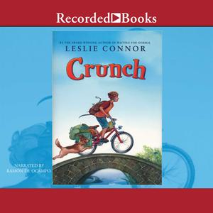Crunch - Audiobook