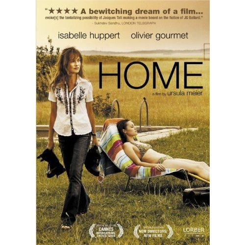 Home (Blu-ray) (Widescreen)