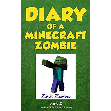Diary Of A Minecraft Zombie Book 2  Bullies And Buddies