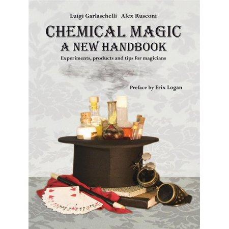 Chemical Magic - eBook](Chemical Games)