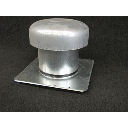 Vertical Vent (Mobile Home Parts Roof Cap for Vertical Vent)
