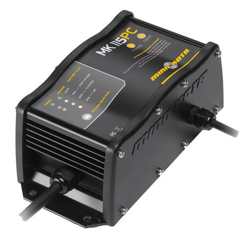 Minn Kota MK 115 PC Precision Digital Charger