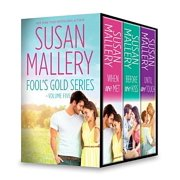 Susan Mallery Fool's Gold Series Volume Five - eBook