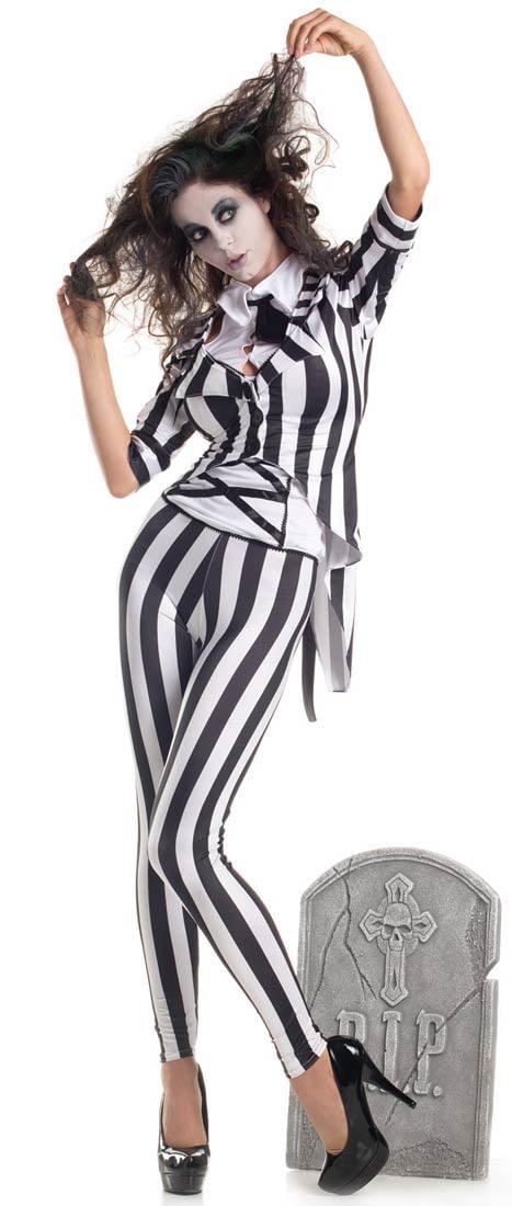 sc 1 st  Walmart & Graveyard Ghost Adult Halloween Costume - Walmart.com