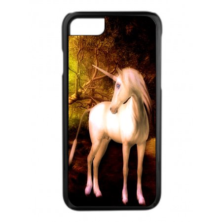 Unicorn in the Wild Black Rubber Case for the Apple iPhone 6 / iPhone 6s - iPhone 6 Accessories - iPhone 6s Accessories Case Dimensions (case length:) iphone 6s 5.5 inch case - iphone 6 5.5 inch case ; Case Dimensions (for iPhone with the following size screen:) iphone 6 4.7 case - iphone 6s 4.7 case ; This Apple iPhone 6 Case -  iPhone 6s is made of a durable rubber. TPU slim iPhone 6 Thin Case - iPhone 6s Thin Phone Case ; Black appleiphone6 case - 6s iphone case ; Bumper style iphone six case - iphone six s case ; These apple iphone 6 accessories - apple iphone 6s accessories feature a vibrant and everlasting flat printed image design. Beautiful, protective, essential and fun apple iphone 6 case - iphone 6s iphone case ; iphone 6s kids case - apple iphone 6 kids case - iphone 6 case for girls - iphone 6s case for girls - iphone 6 case for boys - iphone 6s kids case boys - iphone six case for teens - iphone 6s accessories for women and men
