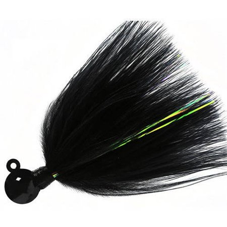 Sy's Jigs and Flies Marabou Jig
