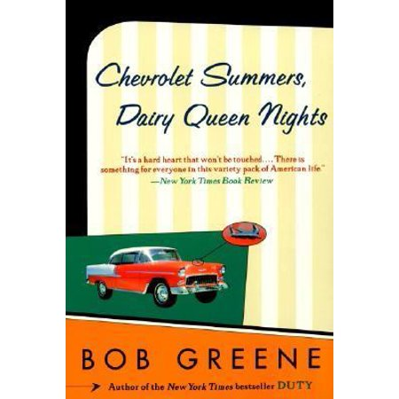 Chevrolet Summers  Dairy Queen Nights