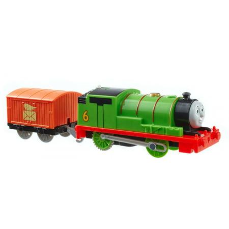 (Thomas & Friends TrackMaster Motorized Percy Engine)