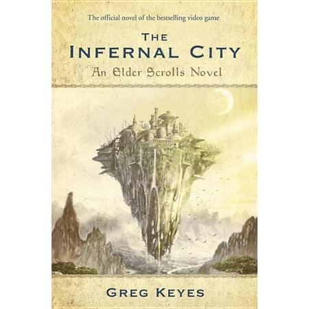 Elder Scrolls: The Infernal City: An Elder Scrolls Novel (Series #1) (Paperback)