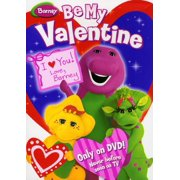 Barney: Be My Valentine by HIT ENTERTAINMENT