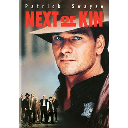Next Of Kin (DVD)](Next Halloween Movie)