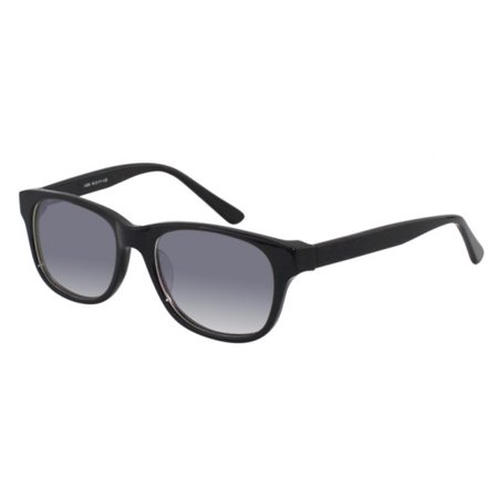 0a7cf1e41a Eye Buy Express - Ebe Sunglasses Reading Glasses Sun Shades Mens Womens  Retro Black Anti-Glare Light Weight RX c1206-sun - Walmart.com