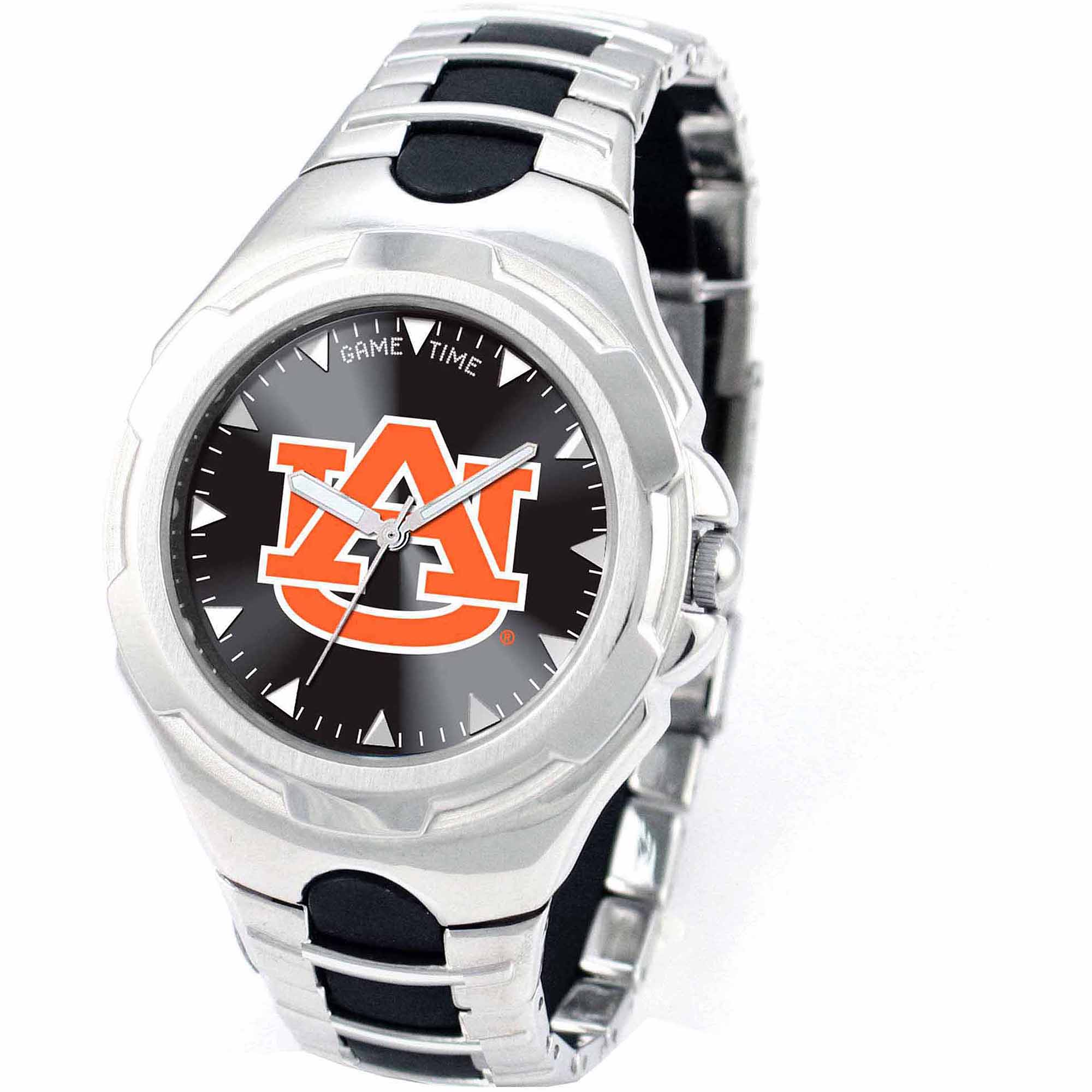 Game Time  NCAA Men's Auburn University Tigers Victory Series Watch