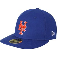 purchase cheap e68e1 859a8 Product Image New York Mets New Era Standard 2 Low Profile 59FIFTY Fitted  Hat - Royal