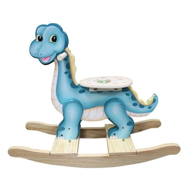 Fantasy Fields Dinosaur Kingdom Rocking Horse