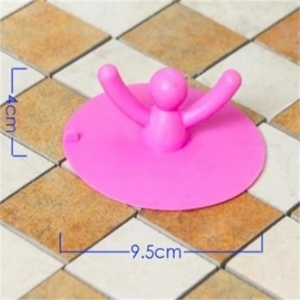 Home & Garden Bath Bath Kitchen Water Sink Drainer Strainer Disposal Stopper Silicone Drain Plug