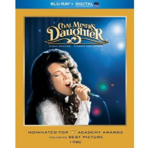 Coal Miner's Daughter (Blu-ray + Digital HD) (With INSTAWATCH) (Widescreen)