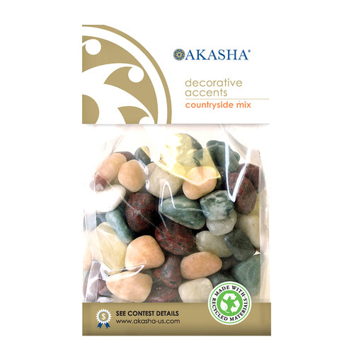 Akasha-us, Countryside River Rocks