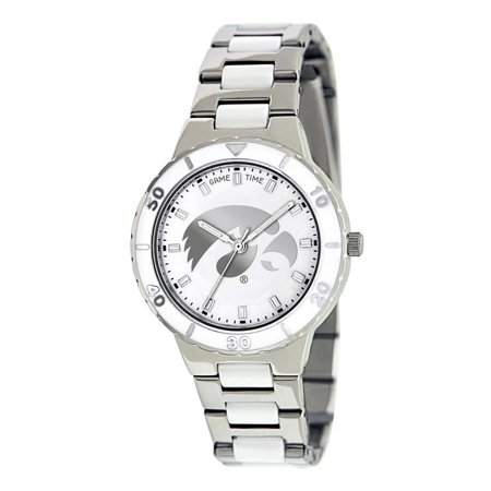 b5b1db47e91 Game Time - Game Time Women s Quartz Metal and Stainless Steel Casual Watch