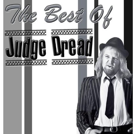 Best Of Judge Dread (CD)