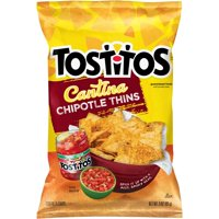 Tostitos Chipotle Cantina