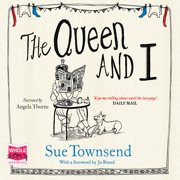 The Queen and I - Audiobook