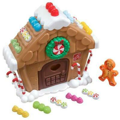 Step 2 Gingerbread House