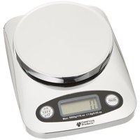 Learning Resources Classroom Compact Scale, 5000G/1.0G Res