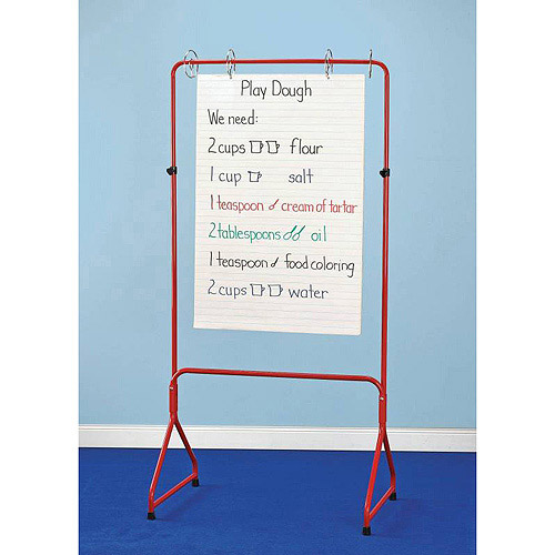 Childcraft Adjustable-Height Chart Stand