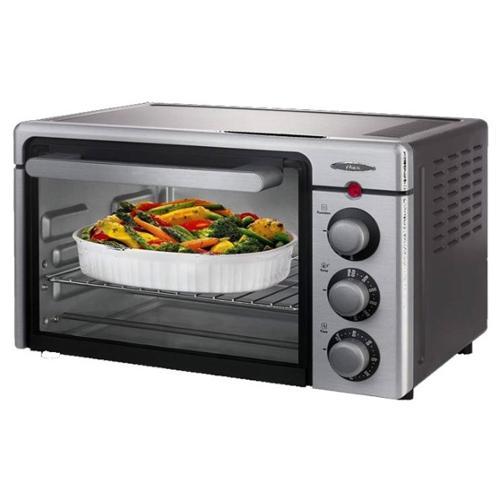 Tostadora Oster  6085 6-slice Convection Toaster Oven + Oster en VeoyCompro.net