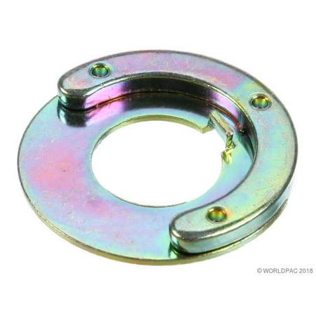 Genuine W0133-1788182 Steering Tie Rod Lock Plate for BMW Models