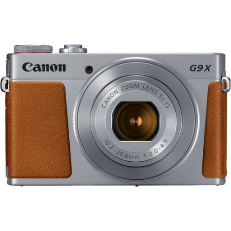 Canon PowerShot G9 X Mark II Digital Camera -