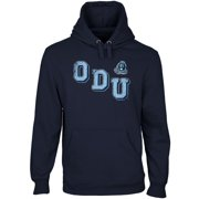 Old Dominion Monarchs Acronym Pullover Hoodie - Navy Blue