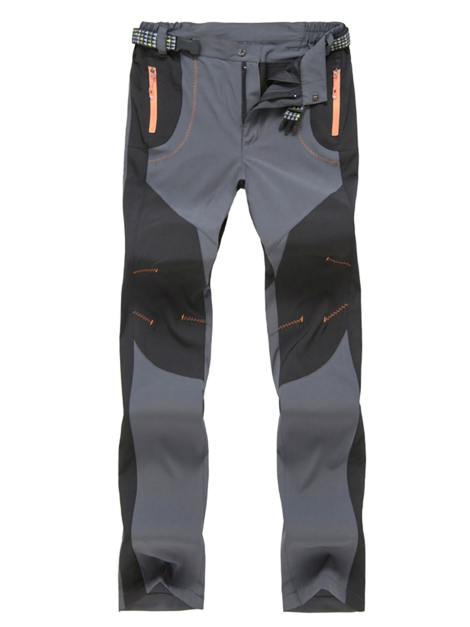 Men Women Water-proof Breathable Softshell Pants Camping Hiking Skiing Trousers