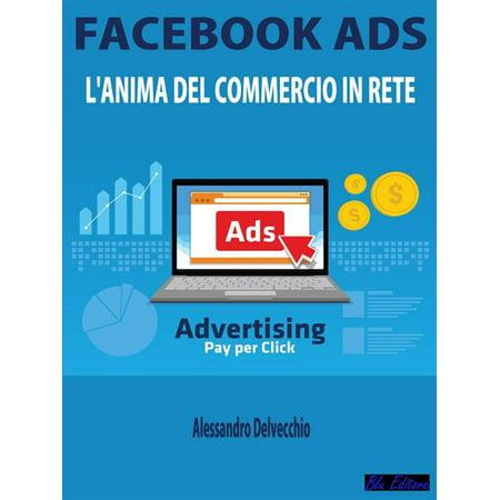Facebook Ads Ebook