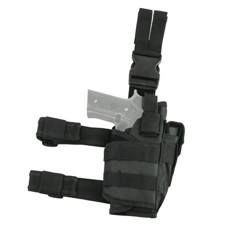 Leg Sling - NcStar Drop Leg Tactical Holster