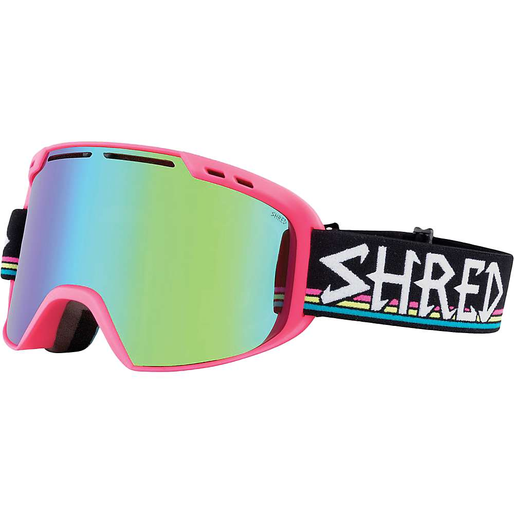 Shred Amazify Snow Goggle
