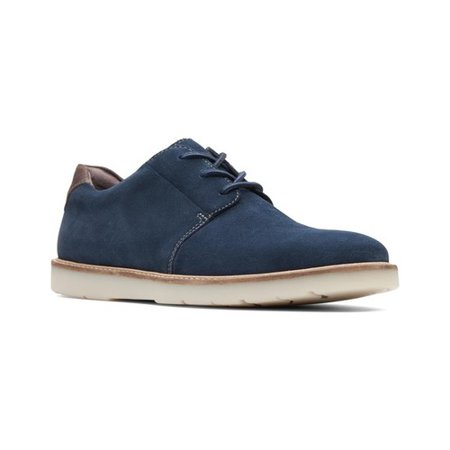 Clarks Mens Slip - men's clarks grandin plain toe sneaker