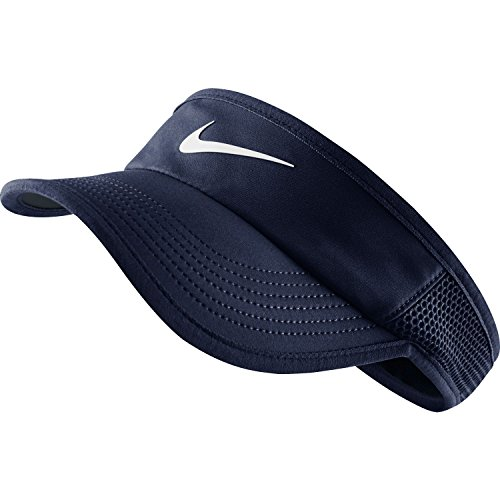 Women's Nike Arobill Featherlight Tennis Visor (Small/Med...