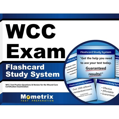 Wcc Exam Flashcard Study System: Wcc Test Practice Questions ...