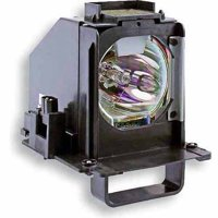 Hi. Lamps Mitsubishi WD-60638, WD-60738, WD-60C10, WD-65638, WD-65C10, WD-73638, WD-73738, WD-73C10, WD-82838 Replacement TV Lamp Bulb with Housing
