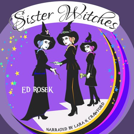 Sister Witches - Audiobook - Witch Sisters