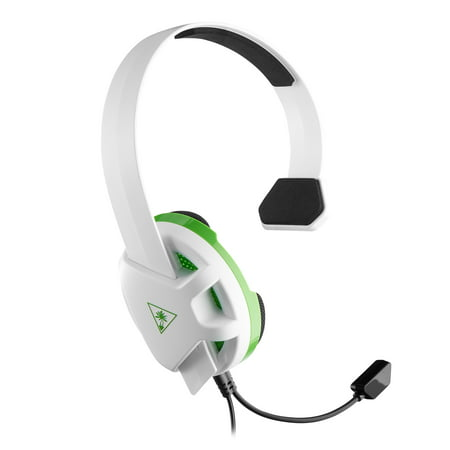 Turtle Beach Recon Chat Headset for Xbox One, PS4, PC, Mobile