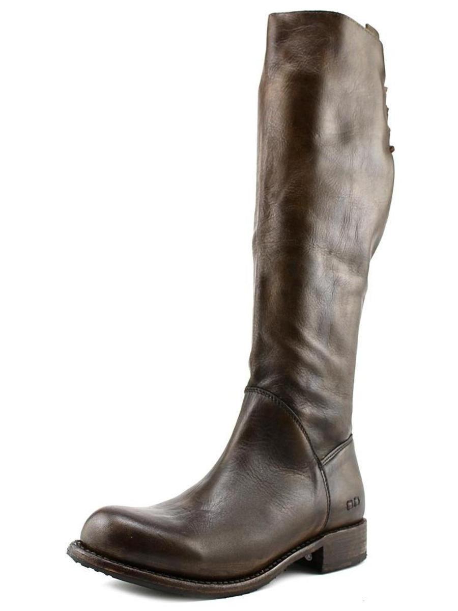 Bed Stu Women's Manchester Teak Glaze Boot
