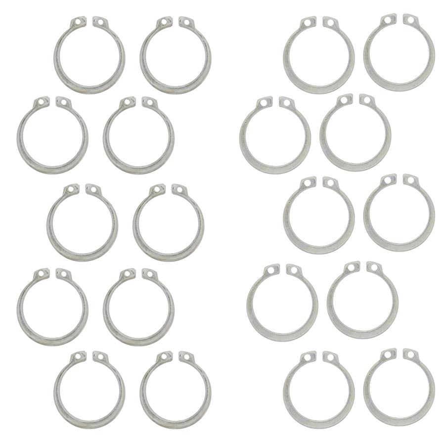New Racing Countershaft Washer 10 pack For KTM EGS 200