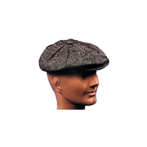 """""""Morris NEWSBOY HAT P I"""""""