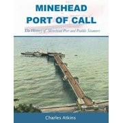 Minehead - Port of Call - eBook