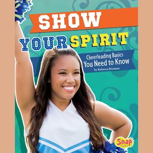 Show Your Spirit - Audiobook
