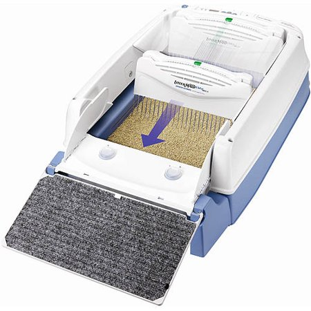 Littermaid Elite Mega Self Cleaning Cat Litter Box