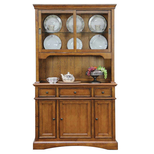 Winners Only, Inc. Vintage China Cabinet